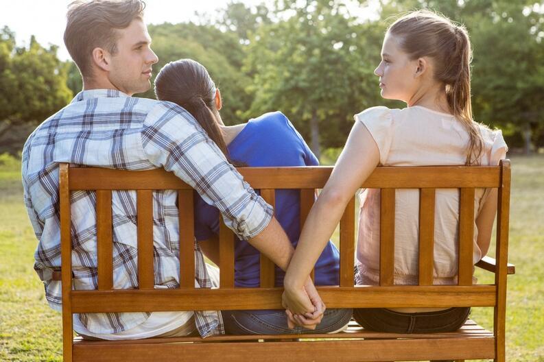 la infidelidad es genetica